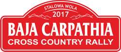 Baja Carpathia 2017 - Cross Country Rally